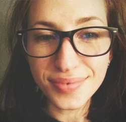 Inna Olefirenko - angielski > ukraiński translator