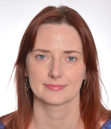 Bernarda Komar - English al Croatian translator