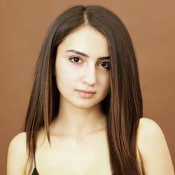 Sabina Kerimova - angielski > rosyjski translator