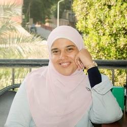 Radwa AbdElaziz - arabski > hebrajski translator