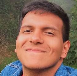 Antonio Alvarado - español a inglés translator