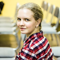 Julia Znamenshchikova - angielski > rosyjski translator