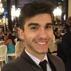 Pedro Siqueira - angielski > portugalski translator