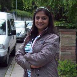 Parul Saxena - German > English translator