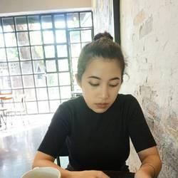 Irisa Intaranan - inglés al tailandés translator