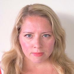 Daria Holmgren - szwedzki > rosyjski translator