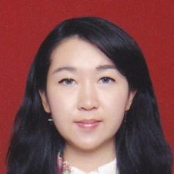 Caroline Suratno - inglés a indonesio translator