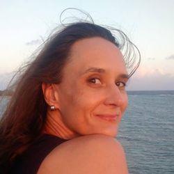 Anna Mikheeva - angielski > rosyjski translator