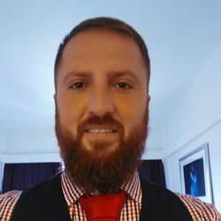 Shackie Aziz - angielski > szwedzki translator