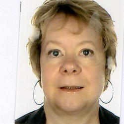 Sylviane Kotulla Deslivin - German a French translator