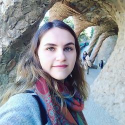 Veridiana Silva - portugués a inglés translator
