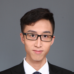 Guangyao Yang - German to Chinese translator