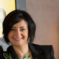 Serena Ferrario - French to Italian translator