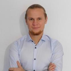 Wojciech Zalewski - angielski > polski translator