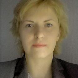 Anna Papushina - sueco a ruso translator