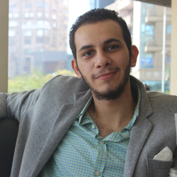 Mina Roshdy - inglés a árabe translator