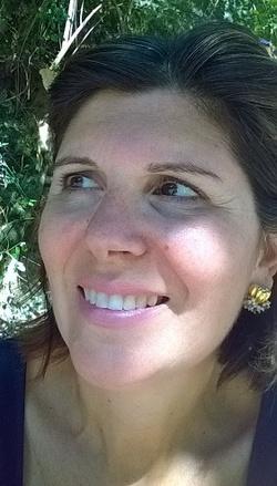 Vittoria Rubino - angielski > włoski translator