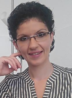 Mari-Ligia Condrea - English to Romanian translator