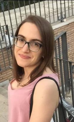 Cristina Olea García - chiński > hiszpański translator