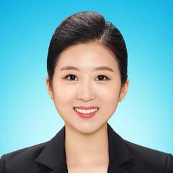 Johanna Jung - angielski > koreański translator