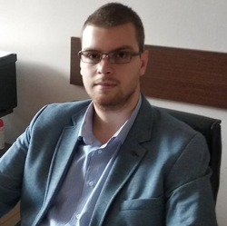 Ivelin Petrov - English to Bulgarian translator
