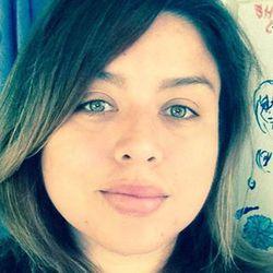 Maria Castrillo - English to Spanish translator