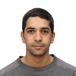 Mehdi Messaadi - French to English translator