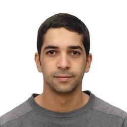 Mehdi Messaadi - francés a inglés translator