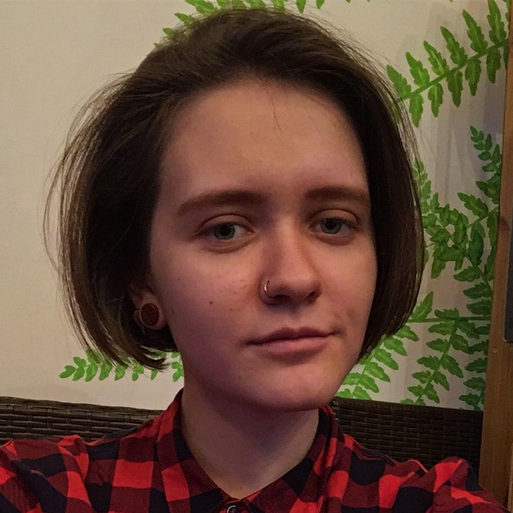 Alina Mozolina - angielski > rosyjski translator
