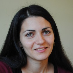Denitsa Katelieva - włoski > bułgarski translator