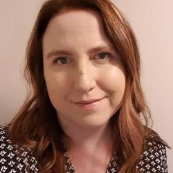 Susanne Høyersten - angielski > norweski translator