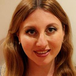 Arune Bruzeviciene - English a Lithuanian translator
