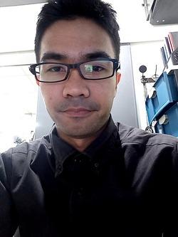 Jeffrey Pajarito - angielski > tagalski translator