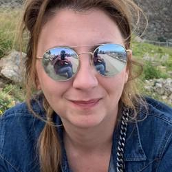 Angela Fotopoulou - English a Greek translator