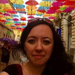 Jacqueline Lamb - español a inglés translator