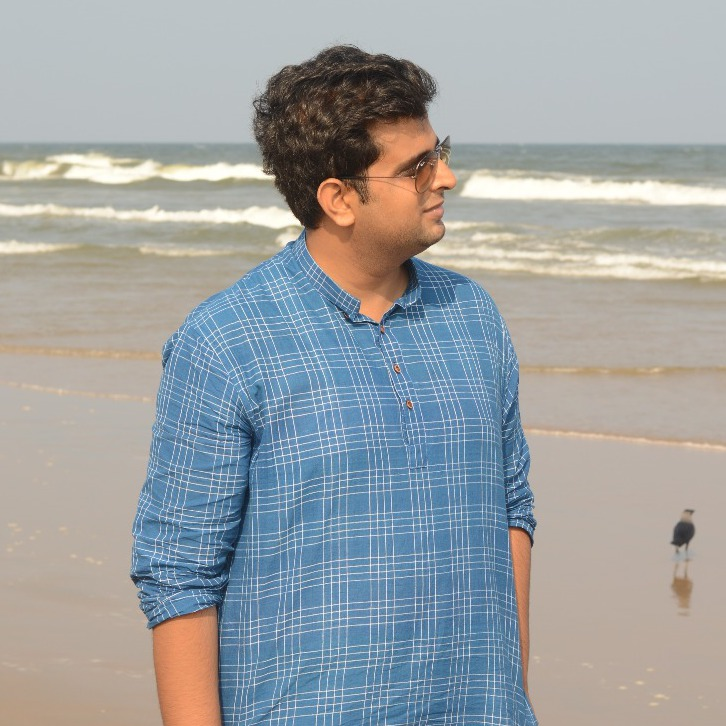 Soham Chakraborty - English to Bengali translator