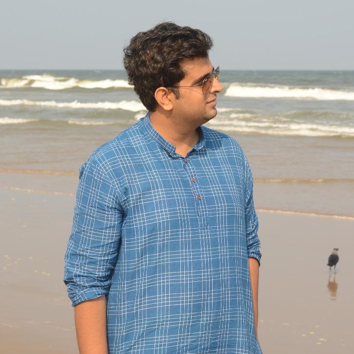 Soham Chakraborty - angielski > bengalski translator