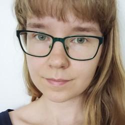 Hanna Momkus - angielski > fiński translator