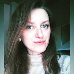 Yana Barysevich - angielski > rosyjski translator