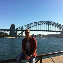 Jeremy Moskviak - italiano a inglés translator