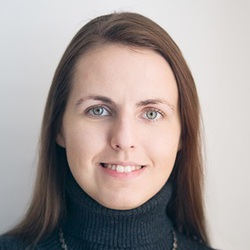 Anna Chalisova - Swedish a Russian translator