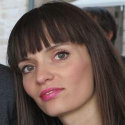 Kate Perak - English al Croatian translator