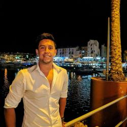 Miguel Da Silva - portugalski > angielski translator