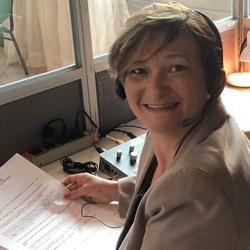 Ligia Maria Ribeiro - English to Portuguese translator