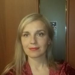Yevheniya Vavrenchuk - inglés a ruso translator