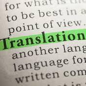 Katia Morgado - portugués a inglés translator