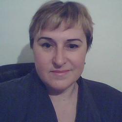Manescu Alexandra - rumano al inglés translator