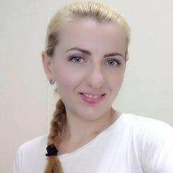 Nathalie Koval - angielski > rosyjski translator
