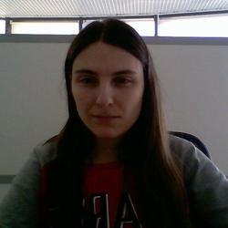Irina Khlynova - angielski > rosyjski translator