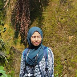 Syarifah Syed Ahmad - English to Malay translator